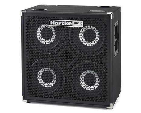 HyDrive HD410 1000 Watts Hartke Bass Amplifier
