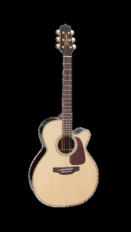 P5NC Takamine Acoustic Guitar