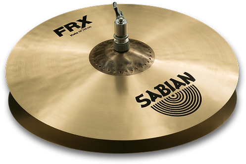 "SABIAN FRX1402 14"" FRX HATS"