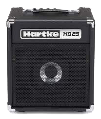 Hartke Hd25 bass amplifier