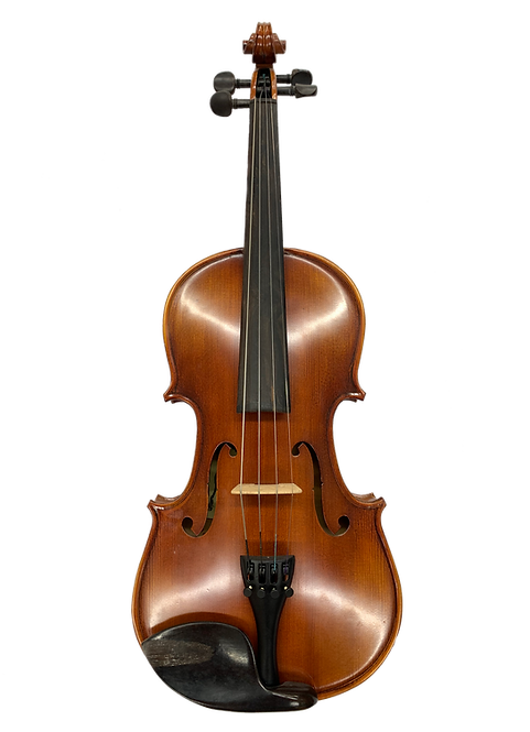 VN-200 Student Violin Outfit Sizes 1/2 3/4 4/4