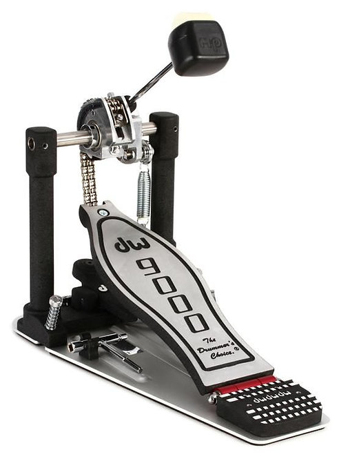 DW DWCP9000 Single Bass Drum Pedal