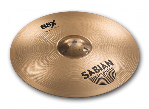 "SABIAN 41005X 10"" B8X SPLASH"