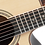 Thumbnail: P7DC Takamine Acoustic Guitar With Cutaway