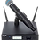 Thumbnail: Shure GLXD24R/B58 Wireless System