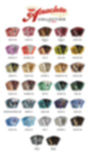 Anacleto Color Codes Updated 7-7-17.1-1.