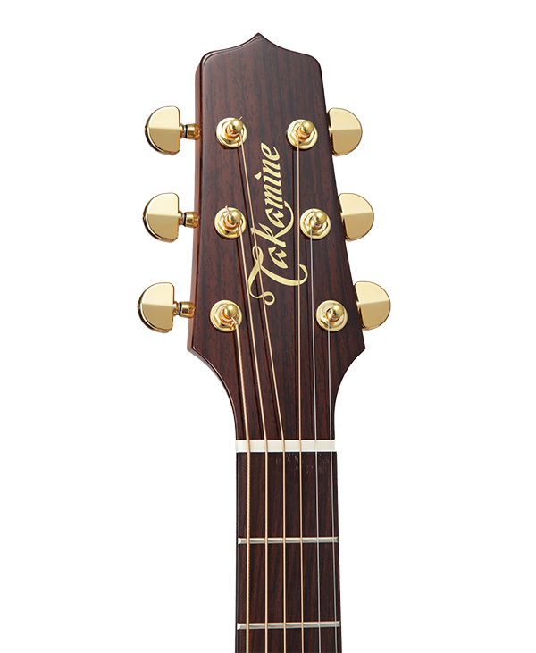 P5DC-WB Takamine Acoustic Guitar