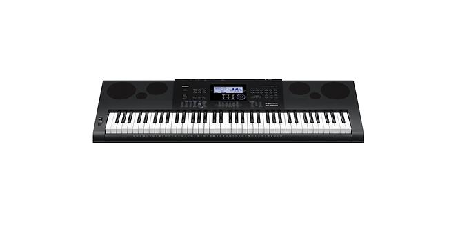 WK-6600 Casio Workstation Keyboard