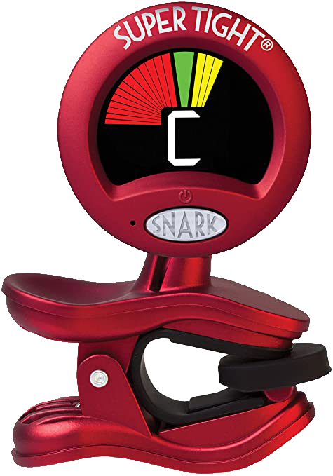 ST-2 Snark Super Tight Tuner with Metronome and Microphone