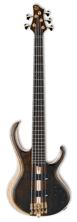 BTB1825ENTL IBANEZ Electric Bass 5-STRING