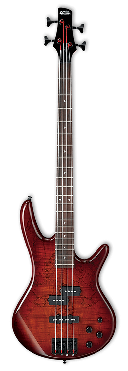 GSR200SM IBANEZ Electric Bass 4-String