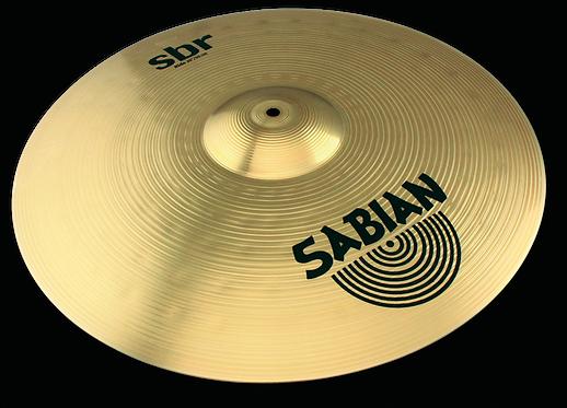 "SABIAN SBR2012 20"" SBR RIDE"