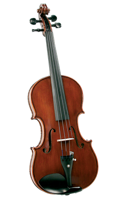 Cremona SV-1600 Master Series Violin Outfit