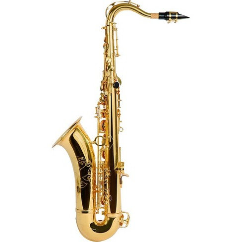 Rossetti Tenor Saxophone Outfit