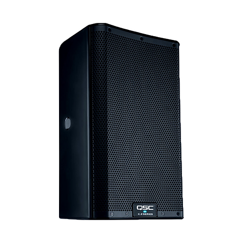 QSC K8.2 Active Loud Speaker 2000 Watt