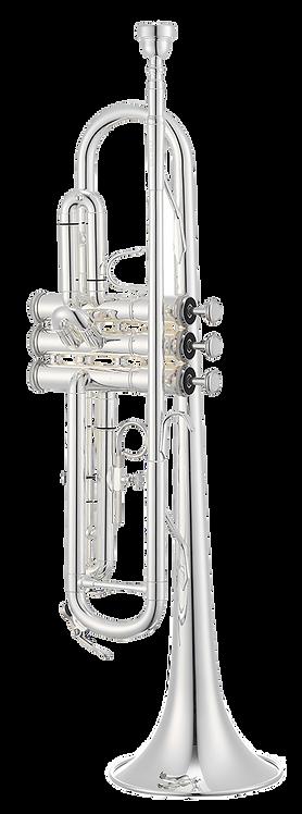 JTR700SA JUPITER Trumpet Silver Plated Finish