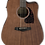 Thumbnail: PF12MHCE IBANEZ Grand Concert Acoustic Guitar