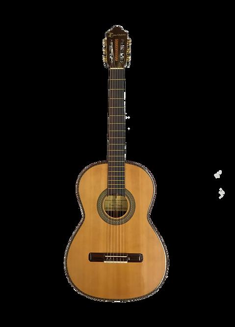 Casa Chavez Handmade Guitar / Handmade Guitar made in Sahuayo Mexico