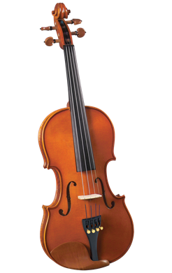 Cremona SV-140 Premier Novice Violin Outfit