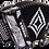 Thumbnail: Hohner Anacleto Rey Aguila Compact Black