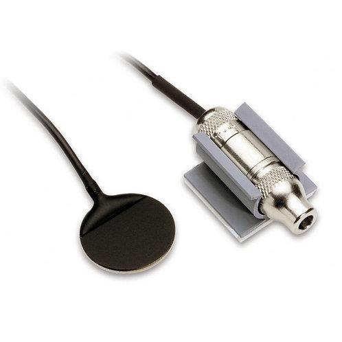 Fishman PRO-SBT-END SBT-E Soundboard Transducer with Endpin Jack