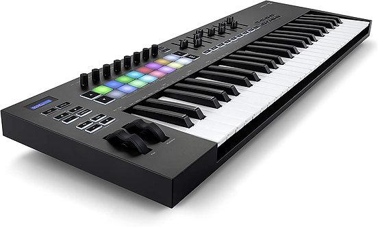 Novation Launchkey 49 Mk3 49-key Keyboard Controller