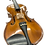 "Thumbnail: CREMONA 16"" SVA-175 Viola Outfit"