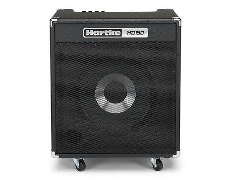 HMHD150 150 Watts Hartke Bass Amplifier