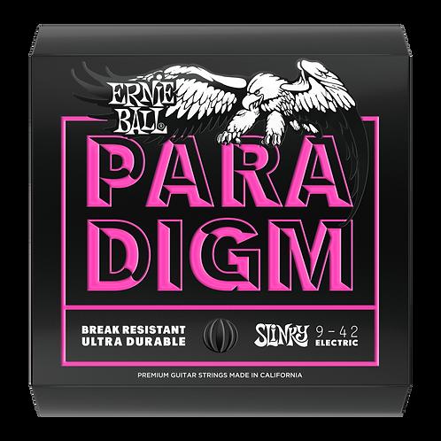 P02023 SUPER SLINKY PARADIGM ELECTRIC GUITAR STRINGS
