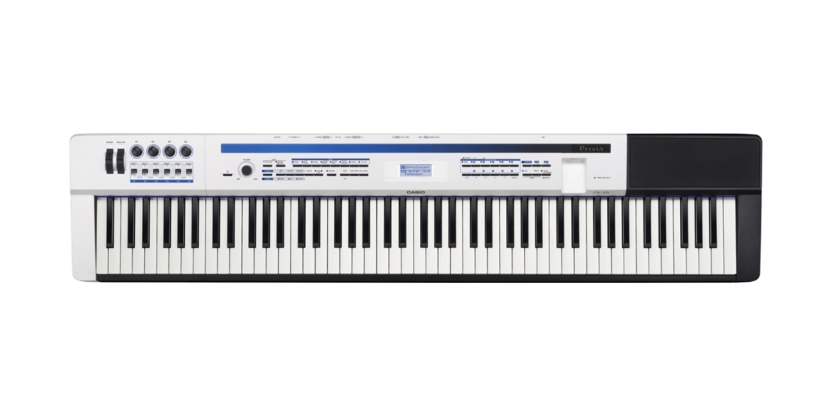PX5S Casio Stage Keyboard