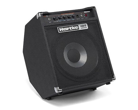 Kickback KB15 500 Watts Hartke Bass Amplifier