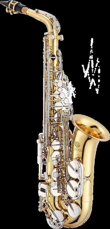 JAS710GNA JUPITER Alto Saxophone