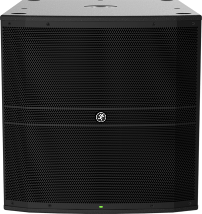 """Mackie DRM18S 2000W 18"""" PROFESSIONAL POWERED SUBWOOFER"""
