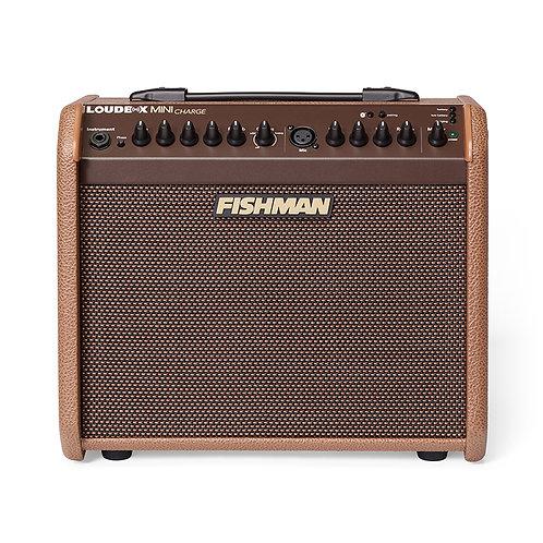 Fishman PRO-LBC-500 Loudbox Mini Charge Acoustic Amplifier