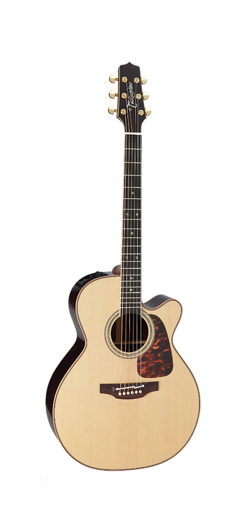 P7NC Takamine Acoustic Guitar