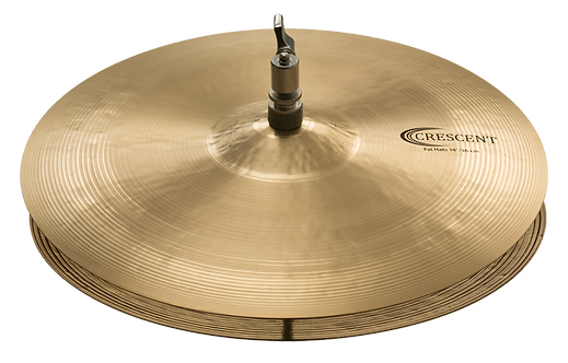 "SABIAN S16C CRESCENT 16"" SMASH CRASH"