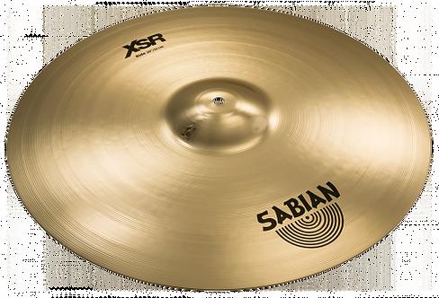 "SABIAN XSR2012B 20"" XSR RIDE"