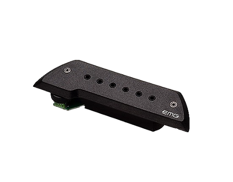 EMG ACS Acoustic Guitar Pickup Black