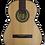 Thumbnail: Casa Chavez Guitarra de Nogal w/case Handmade
