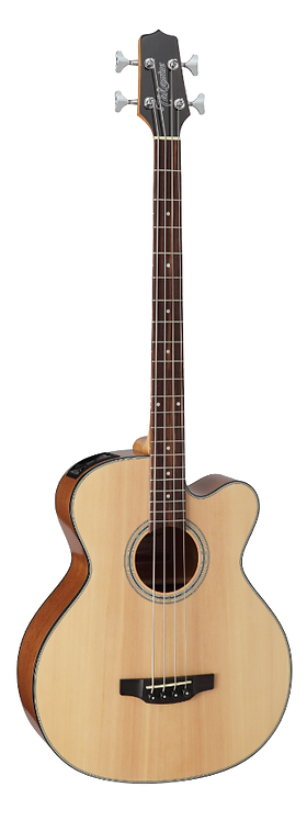 GB30CE Takamine Acoustic Bass