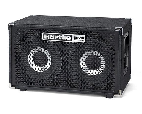 HyDrive HD210 500 Watts Hartke Bass Amplifier