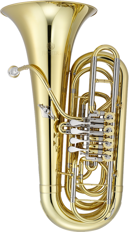 JUPITER  1100 Performance Series JTU1140 Tuba