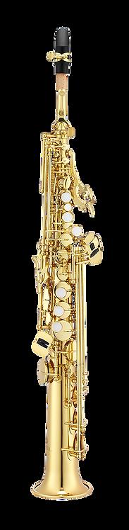 JSS1000 JUPITER Soprano Saxophone Gold