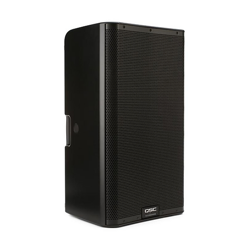 QSC K12.2 Active Loud Speaker 2000 Watts