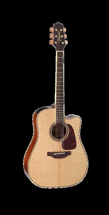P4DC Takamine Acoustic Guitar