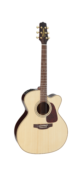 P5JC Takamine Acoustic Guitar