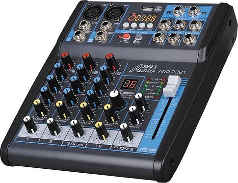AUDIO 2000 AMX7321