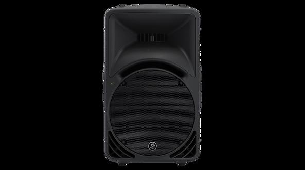 Mackie SRM450 1000W PORTABLE POWERED LOUDSPEAKER