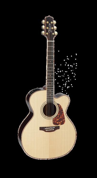P7JC Takamine Acoustic Guitar