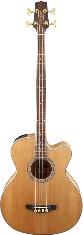 GB72CE Takamine Acoustic Bass